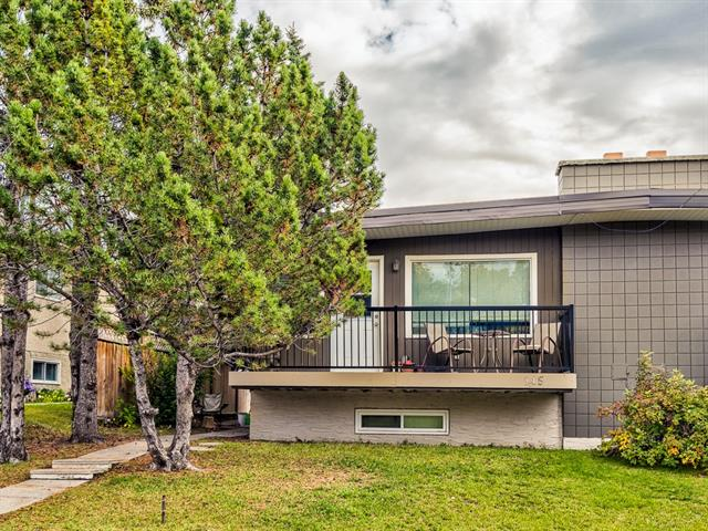 OPEN HOUSE  SATURDAY & SUNDAY JANUARY 18 & 19 2pm to 4pm  Welcome to Huntington Hills. This Nicely Renovated Bi Level Home Has Over 982 Sq Ft On Main Floor and 922 Sq Ft Lower Level. These Are Both Income Units As Well As the Single Detached Garage. Rents Are $850 For Lower Level $1250 For Upper Unit and $200 for Garage. Upper Level Has 2 Bedrooms and 1 Bathroom With InSuite Laundry and Storage. Lower Level Illegal Suite has 1 Bedroom and It's Own's In Suite and Storage.Large Backyard. Close To Public Transit, Schools, Shopping, Restaurants  and All Medical & Dental Amenities.Easy to Rent