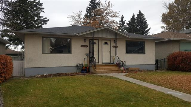 INVESTOR ALERT!!! Amazing full Duplex property with 2 units. Both sides are currently rented and tenants would like to stay. Located on a quiet street in Mayland Heights. Full basements, with direct access outside, currently not suited. Two bedrooms up each side, roof is newer with many other upgrades. Double garage, lots of parking, minutes to downtown and all services. Backing onto a green space, even a downtown view.