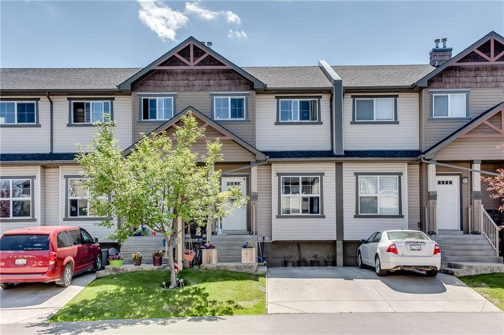 Yes the price is right, your not seeing things. The seller said let's not mess around, if we are going to sell our 3br 2 1/2 bath Townhouse we are going to price it right. I said, but you have beautiful laminate flooring, amazing colour schemes, a kitchen that says lets cook, 3 nice size bedrooms, your own 3 piece ensuite so you don't share with the kids, a private patio area, and how do you keep it so neat and clean all the time? I opened the door to the basement and found it ready to be developed and a nice surprise a new hot water tank just replaced 8 months ago. I think you better take a look at this amazing townhouse especially if you are wanting to keep your monthly payments including condo fees less than $1300 a month.