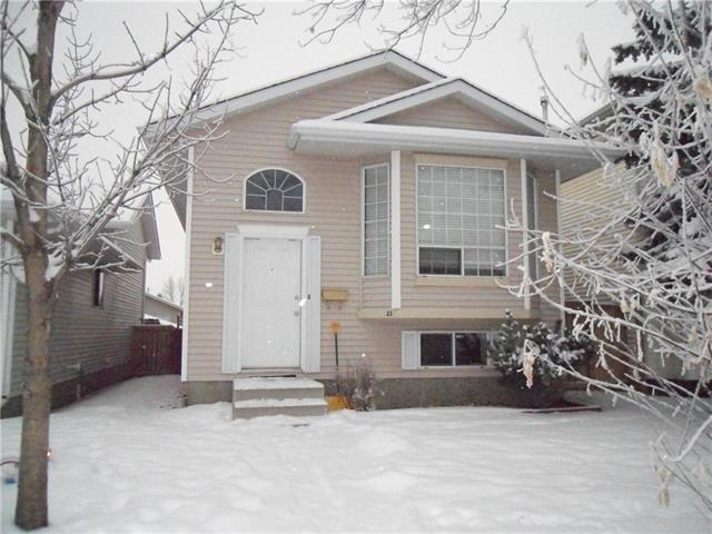 Wonderful opportunity here! The walkout basement has an illegal suite for extra income or for family members. This bilevel was extensively renovated in 2015/16 (see list in attachments) including, furnace, hot water tank, plumbing and electrical! The upper floor has 2 bedrooms, 1 1/2 bathrooms, kitchen, dining room and living room. The lower level has a living room, kitchen, bathroom and one bedroom. Both levels each have there own washer & dryer. There is also an over sized single garage in the back yard.
