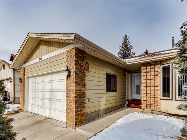 A Wonderful 4-level split family home on a quiet street in Beddington Heights!  This home is situated on a bright lot & features a double attached garage. The spacious entrance provides access to the kitchen & front living room. The functional kitchen features vaulted ceilings, loads of cabinets & a generous eating nook with a door leading to a sunny deck for summer barbeques.  Adjacent to the kitchen find a formal dining room leading to a sunken living room with massive vaults & a bright bay window. The upper floor features 3 bedrooms, a 4 pce main bath & an additional 3 pce bath off the master. The 3rd level features a massive family room with a warm fireplace, another 4pce bath, loads of windows to let in the light and a walk up to the mature landscaped back yard. The 4th level features lots of storage & another bedroom/den. The hot water tank has been updated in the last 2yrs. A Fabulous location within walking distance to St. Bede School, Beddington Heights School & Beddington Theater Arts Centre.