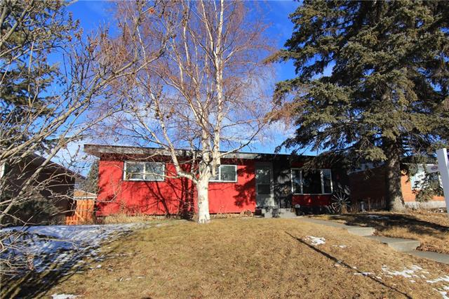 PRICE REDUCED! Fabulous location in Mayland Heights which is one of the most desirable communities in the inner city. This bungalow home is close to all amenities, public transit, walking paths, the Calgary Zoo, schools, parks, and mins to downtown core. Walk into a mudroom area attached to a large living room. The kitchen with dining area offers big bright windows looking out to the back yard. The kitchen has new countertops and an under-mount sink. Three bedrooms up all with ample closet space. The main 4 piece bath was renovated in 2018. All new windows through-out. Roof shingles were redone in 2018. Downstairs with separate entrance to an illegal suite. Features open concept to the kitchen and living room area. One large bedroom with lots of closet space and 3 piece ensuite. Large fenced back yard with a patio and firepit.  Heated single detached garage in back.  Located across the street are walking paths and off-leash park. This is a home is not to be missed.