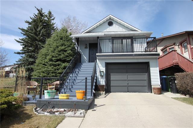***VACANT AND VIRUS FREE *** LIVE IN STRATCHONA --SIDING A MASSIVE PARK w/ DOWNTOWN VIEWS! 3 Bedroom(2+1), 4 LVL SPLIT, 2 full baths. Total of 1656 ft2. Walking distance to LRT, several parks & ravines, OFF LEASH DOG PARK, Biking Paths & Strathcona Community Centre & Hockey rinks -- NOT TO MENTION THE SCHOOLS! COZY & WARM MAIN FLOOR w/ tons of natural light. Living room has laminate hardwood floors and sliding glass doors to private deck above SINGLE ATTACHED GARAGE w/ CITY VIEWS! Dining room has bow windows overlooking MATURE TREES & PARK. Master bedroom has laminate floors and park views. 2nd Bedroom has laminate floors & desk alcove. 5 pc bath has been recently renovated w/ newer countertops, tile flooring, his/her sinks and mocha cabinetry. Downstairs has large Family room w/ lamintate HDWD floors, above grade windows, brick fireplace and built-in shelving. 3rd bedroom down (also w/ laminate) & 3pc bath.  Private, tiered back yard with pergola & hot tub. Basement is unspoiled w/ SxS laundry.