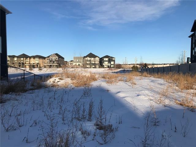 Gorgeous home building lot located in sought after community of Kinniburgh in Chestermere,  This walkout lot is backing onto the water pond in Kinniburgh.  Bring your own builder and build the dream home you have always wanted on this lot.  This lot close to all amenities.