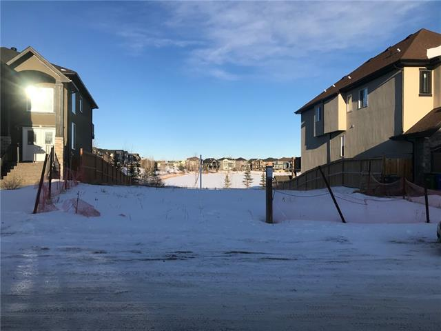 Gorgeous home building lot located in sought after community of Kinniburgh in Chestermere,  This walkout lot is backing onto the water pond in Kinniburgh.  Bring your own builder and build the dream home you have always wanted on this lot,  This lot is close to all amenities.