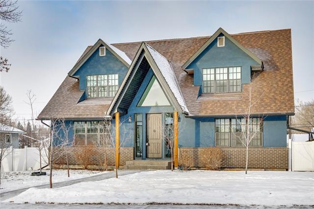 This home is a rare find in the northeast inner city.  Located on a quiet street + on a 75 X 120 foot flat mature lot. This property was completely renovated in 2017/2018. With 2900 square feet above grade, all rooms are very spacious + the layout is pleasing.  Main floor is an open concept with the exception of private office at the front of the house, ideal for someone working from home.  Large living  room, informal dining room, great room with gas fireplace + chef?s kitchen complete with stainless steel appliances, marble counter tops, island + loads of solid wood cabinetry + counter space. Conveniently located main floor laundry.  Open staircase leading to the upper level which consists of 3 spacious bedrooms.