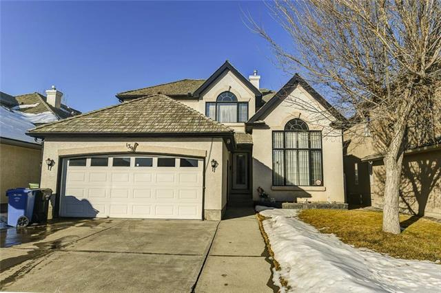 BEAUTIFUL HOME IN THE HEART OF POPULAR PANORAMA HILLS, QUIET CUL-DE-SAC LOCATION!!! THIS HOME IS 2680 SQ.FT PLUS HAS A 1414 SQ.FT. FINISHED BASEMENT. LOTS OF ROOM FOR A LARGE FAMILY. FEATURING TOTAL OF SIX BEDROOMS, FIVE BATHROOMS IN THIS HOUSE, MASTER BEDROOM WITH ENSUITE, MAIN FLOOR BEDROOM AND A THREE PC BATHROOM ALSO ON THE MAIN FLOOR. FORMAL LIVING ROOM WITH VAULTED CEILINGS AND DINNING ROOM ON THE MAIN FLOOR, KITCHEN WITH ISLAND, NEWER SS APPLIANCES, FAMILY ROOM WITH BUILT-IN WALL UNIT, ROUNDED STAIRCASE AND BEAUTIFUL RAILING. JACK & JILL 3-PC BATH UPSTAIRS. 4 BEDROOMS ON UPPER LEVEL, ONE BEDROOM ON THE MAIN LEVEL AND ONE BEDROOM IN THE LOWER LEVEL. BONUS ROOM ON THE UPPER LEVEL AS WELL. BASEMENT HAS A HUGE GREAT ROOMWITH BAR & FLEX ROOM. THIS HOME HAS IT ALL. CALL TO VIEW TODAY.
