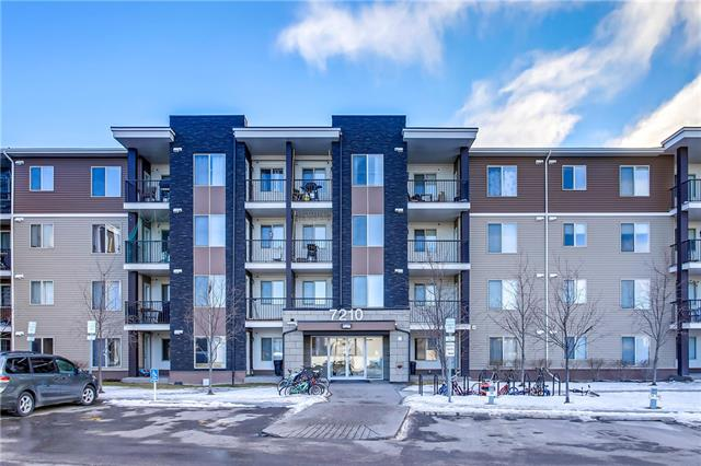 """NEWLY RENOVATED TOP FLOOR UNIT! Stunning new vinyl plank floors and new paint through out. Walk into this top floor condo which features 2 large bedrooms, and a 4-piece bath. It also features a large """"U"""" shaped kitchen, granite counter-tops, breakfast bar with ample storage space, walk in pantry and adjacent dining room space. Large open living area opens out onto a huge balcony with view of the pond. In-suite laundry, secure underground heated parking. This home is walking distance from multiple bus stops, public parks, schools and shopping centers. Don't miss out on this great home with exceptional value. Book your showing today."""