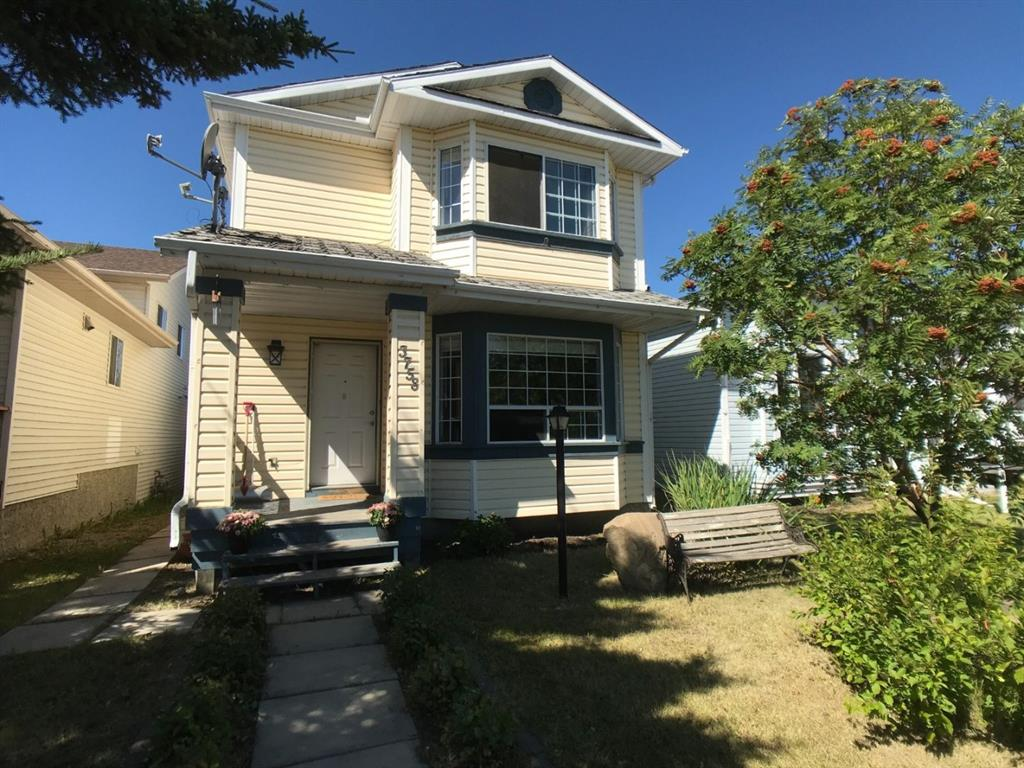 This 3 bedroom 2 bath 2 storey is ideal for a first time home buyer, great for young families within walking distance to bus stops and schools are close by. 16th Ave and Stony Trail are only 5 minutes away. Experience one of NE Calgary's most pleasant neighborhoods.