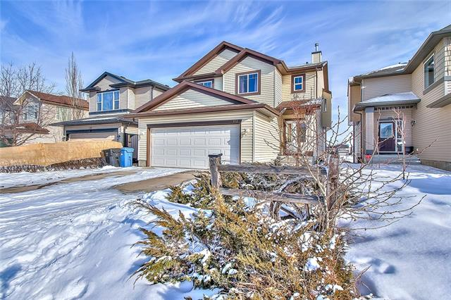 Bridlewood's BEST DEAL*Welcome to an amazing family home! There are AT LEAST 7 REASONS why you should strongly consider buying it: 1) LOCATION - located on a quiet street and backing onto a LARGE GREEN SPACE. Watch your kids playing right from your living room! 2)WALKOUT BASEMENT - a perfect space with its own kitchen, large living room,bedroom, 4PC bath, independent entrance and separate heat control. 3) CONDITION - immaculately kept and very well maintained over the years. A true TURN KEY home! 4) FINISHING - hardwood flooring throughout main floor, granite countertops, quality laminate flooring upstairs and downstairs. 5) SCHOOLS - located within LITERALLY walking distance to GCA, Bridlewood School K-6, J.J.O'Brien. 6) SIZE - this is a BIG HOME! 3157 sq.ft of total finished space on 3 levels(2176 sq.ft on main and 2nd floor). 7) LAYOUT - open concept on the main floor with a formal dining room, large living room OVERLOOKING the green field; BONUS room upstairs;5PC ensuite, upstairs laundry. Must see!