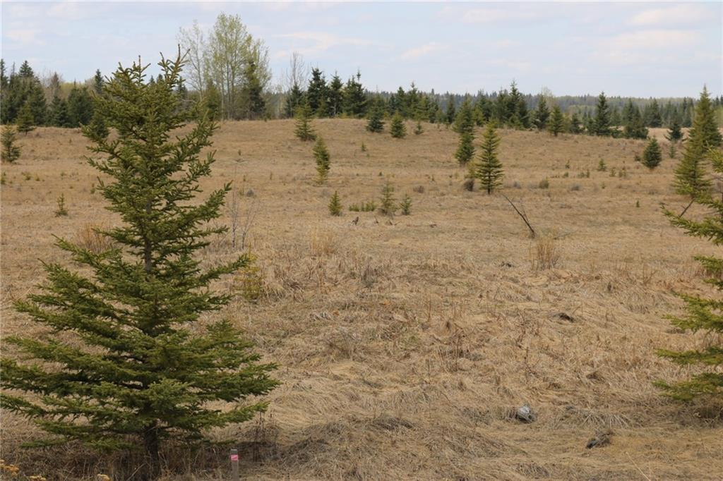 Recreational acreage of 3.09 acres in a cul-de-sac of 6 acreages. This property is close to the west country, Burnt Stick Lake, Birch Lake and Beaver Lake. This is a recreational sub-division with a total of 38 Lots with only 3 more to purchase. Enjoy the property the way it is and camp or develop it with a home with a minimum square footage of 350 sq. ft. to a maximum square footage of 1000 sq. ft. with an additional upper level of 452 sq. ft. There are also 2 other acreages available in this sub-division, please call for pricing and more information about this lot.