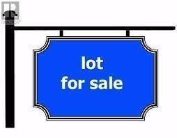 Attention all builders and developers!! FULLY SERVICED AND READY TO BUILD! 5 lots available at extremely competitive prices! This lot here is 50 ft wide and 105 ft deep. Back alley access for RV parking! There are 4 other lots that are larger. Prices vary as well.