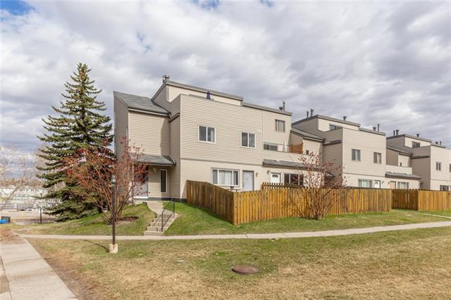 Clean and ready for a quick occupancy if required.  The seller is healthy and in-person showings are easily arranged.   This three bedroom unit in Foothills Village is the ideal location for U of C medical students and those working at the Foothills Hospital.  Take away the headaches of daily parking and walk on over.  It?s close enough that even the cold weather won?t be an issue.  The future completion of the Calgary Cancer Centre will only add to the appeal of the already central location with a relatively low cost of entry.  This spacious unit is in one of the best locations in the complex, with a deck facing South East towards the green space and lots of sunshine filling the unit.  An attractive, modern colour scheme and open living spaces mean you can be comfortable with the future resale.