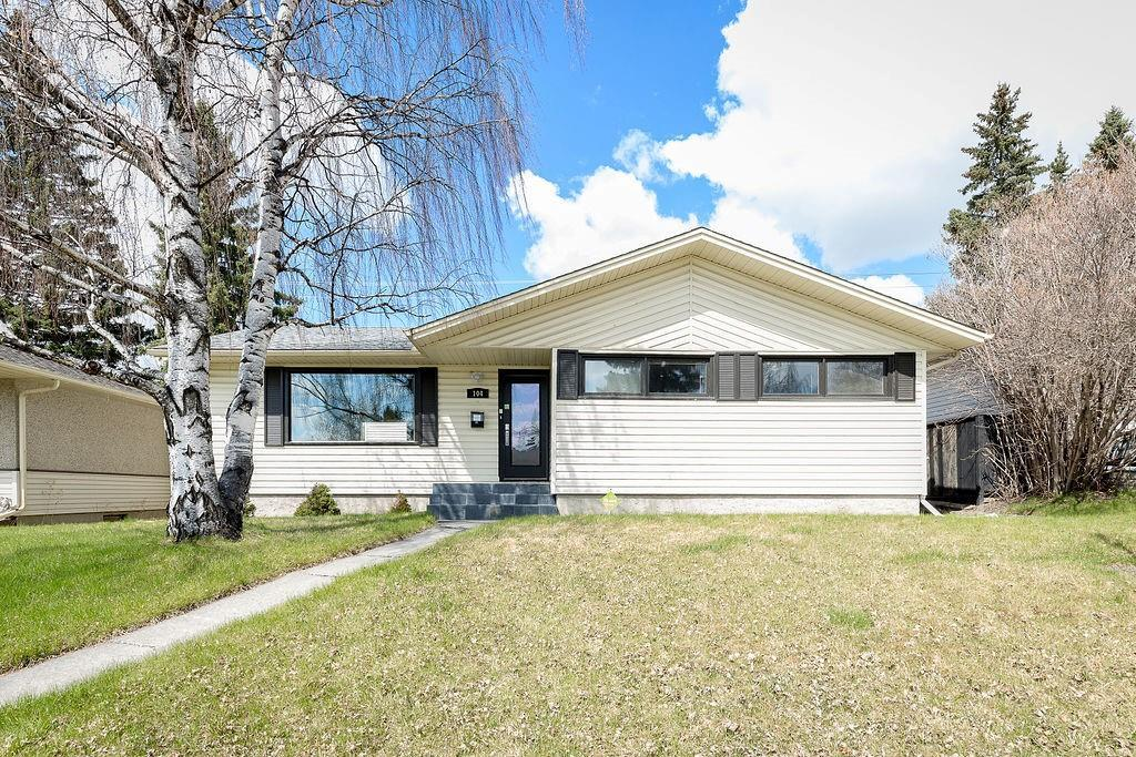 Contemporary and completely renovated home with no expense spared in beautiful Charleswood. This INNER CITY Bungalow sits on a 53x100 lot with DOWNTOWN VIEWS. Home features Designer finishings that includes espresso bamboo floors, quartz countertops, glass backsplash, chrome hardware, interior glass doors, flat ceilings, potlights throughout, New Wifi thermostat. It also contains a Sleek new kitchen with top of the line stainless steel appliances including suspended glass hood fan,slide-in range and dual-zone wine cooler. Bathrooms are finished with new vanity, glass mosaic tile, new kohler 4.8L/flush toilets and modern spa fixtures. The basement features new laminate flooring, new insulation, large extra bedroom with oversized window, newer bathroom and media room with wired-in speaker system. All upstairs bedrooms are wired for phone, cable and CAT-5. New wiring, electric panel, hot water tank and high efficiency furnace (maintenance performed in 2019).Roughed in vacuum system, Newer built double garage