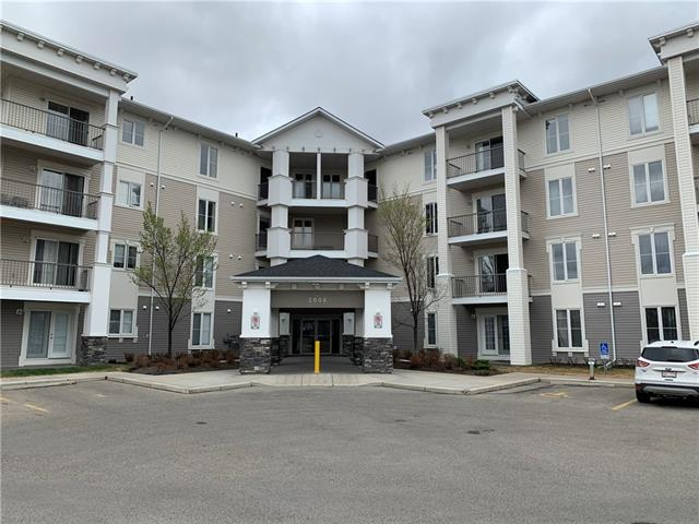 Welcome to this well planned 2 bedroom unit with 2 full baths in the popular Taradale community in NE. Master bedroom comes with 4 piece en-suite and a closet. Another good size bedroom, full bath, living room, spacious kitchen with dining area, in-suite laundry and a balcony make this unit complete for you. It is walking distance to schools, public transportation and shops. Minutes drive to Saddle Towne Circle, major banks and LRT. Property is sold as-is.