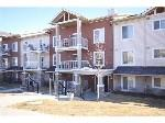 SPECTACULAR TOP FLOOR VIEW TO NORTH,EAST & SOUTH!  Located in highly sought after complex of PANAMOUNT PLACE. 9' HIGH CEILINGS, lots of SUNLIGHT in & outside Balcony. OPEN CONCEPT kitchen to dining to living room.  large master bedroom with cheater ENSUITE & INSUITE LAUNDRY.NATURAL GAS BBQ hook up.  condo fees include almost all utilities, heat, natural gas, electricity, water & sewer & recycling plus outside maintenance, landscaping & snow removal, etc...  all wile your vehicle & bikes in storage locker are secure & warm dry in the UNDERGROUND GARAGE STALL #32.  2302 -70 Panamount Drive is building 2000 the front entrance is north of the drive in about 100' at about 60 Panamount Drive & the suite is on the TOP Floor VIEWING east away from the street. Close to LESURE & RECREATION CENTER, LIBRARY, & all the shopping AMENITIES, Superstore, Sobeys, Restaurants, Tim Hortons, Landmark cinemas & Park & Ride, downtown Express bus #3 & handy to YYC Airport...