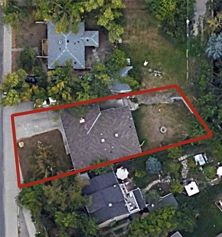 DEVELOPMENT OPPORTUNITY! In the desirable community of Upper Mount Royal comes with a livable renovated bungalow is great to rent for holding the property till you have all your permits in place to build a new home/infill - 63 (feet ) wide x 131.50 (feet) deep total of 5898.62 square feet. Located 10mins from 17 Ave. just steps away from Pubs, schools, restaurants, public transit. Ready for your dreams.