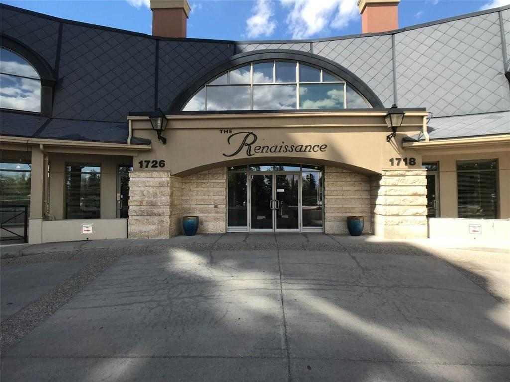 This beautiful 2 bedroom 2 bath condo has over 1000 sq. ft in the sought-after building The Renaissance. This unit is on the 5th floor with stunning Mountain and city views to enjoy from your balcony. Great condition;original owner. Private outdoor rooftop park with Gazebo for owners and their guest. Some of the amenities for this complex are: exercise room, theater, guest suite and parking, library, games room, crafts room. Easy access to Mall for shopping,and groceries. 24 hour Concierge, steps away from LRT transit. Come and see this gorgeous condo today.