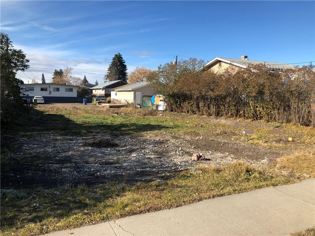 ATTENTION BUILDERS: Zoned R-C2, Flat lot for your new project.  Great location within 2 km of shopping and grocery options.  Quick 10 minute drive to Rockyview Hospital and steps from Calgary Transit.  Within walking distance of the proposed Ogden station on the Green Line.