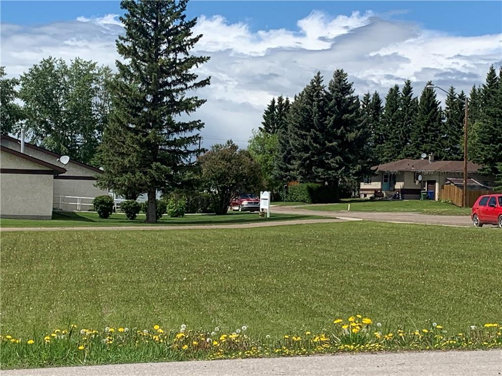 Excellent location, flat lot & easily accessible in the heart of the attractive town of Cremona. Two lots available, side by side, for a total of just over 20,000 square feet. Together, they span almost a half acre. Affordably priced at $89,000 each. Ideal for building a dream home or a multi-family dwelling. Incredible opportunity for investors. Utilities to property line. Ideally situated in a growing town only 30 minutes from Cochrane, along beautiful Cowboy Trail.