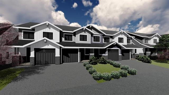Meet the Dawn, where luxury meets affordability when you ARRIVE at Crestmont West. Certified BUILTGREEN, industry leading architectural design and modern finishing?s make this community a standout. This beautiful 2-Storey home offers 3 beds, 2.5 baths, ATTACHED HEATED GARAGE & more. The spacious and inviting main floorplan is PERFECT for entertaining family and friends! Quartz countertops, FIREPLACE, full height cabinets, soft closing doors/drawers, blinds package, laminate flooring, potlights, black metal cladding and Cement Fibre Boards just to name a few. Upstairs awaits your master retreat with a beautiful ensuite and walk-in closet. Finishing off this level are 2 additional beds, main bath and laundry. Amenities nearby include schools, transportation, medical and shops with more to come. Enjoy miles of pathways surrounding this beautiful community. More floorplans and possessions available. Visit 53 Crestridge Common SW.