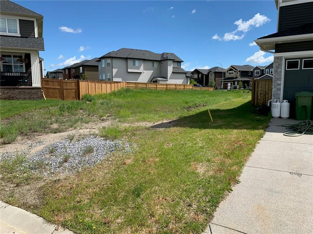 Incredibly rare opportunity to own one of the largest lots available in one of the most high-end communities of Chestermere. Nestled into a quiet Cul de Sac in Kinniburgh, this enormous pie shaped lot can easily accommodate a triple car garage and the custom home of your dreams. Build alongside some of Calgary's most prestigious builders where homes have sold anywhere from the 600s and all the way to nearly 2 million dollars in 2020. This is your chance to build on a fresh lot in a brand new community with great services and propel your home building company or truly build the home you've always dreamed of. Only 20 minutes to downtown, the airport and south health, the estate location couldn't be in a better location. Easy 5-minute drive to multiple grocery stores, restaurants and shopping and a stone's throw away the Chestermere lake!
