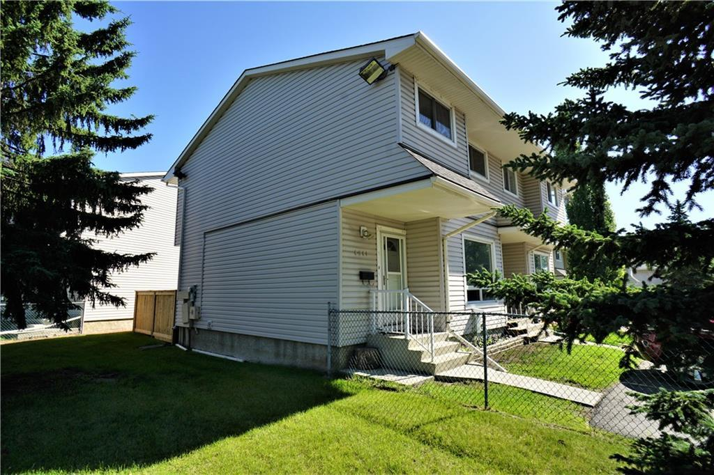 This is the townhouse you've been waiting for! The price is right. This beautiful end unit with 2 parking stalls has  recently updated laminate flooring and carpet, updated kitchen including the cabinets, updated bathroom, and a newer high efficiency furnace. Conveniently located, close to schools, shopping and the leisure center. This townhouse is in a well run complex and is move in ready and available immediately. Take advantage of these record low interest rates and prices. This property is easy to view, call and book your showing today.