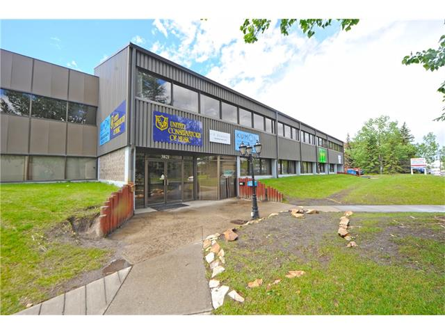 This well maintained building in Horizon Business Park is in a prime location with easy access to Barlow Trail, McKnight Blvd and the Calgary International Airport. This is an amazing opportunity to buy a building with a net monthly rental income of $24,302! The tenants are long term and stable. The property has a new roof. It has prime visual exposure with access from 37 Avenue and 27 Street NE. The property features a large reception area, 6 offices, an open showroom area with cathedral ceilings, boardroom, stock/storage rooms, kitchen/lunch room and separate washrooms. There is plenty of parking in the paved lot and public transit directly in front.