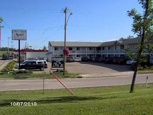 Well Established Motel and Liquor Store business with Property for sale in Plamondon, AB which is approx. 26km from the town of Lac la Biche. The site area and building size are approx. 22,000 sq. ft. and 8,000 sq. ft. respectively. This property is in immaculate condition with a New Roof, newer hot water tank and a manager suite. The 17 room motel consists of 7 doubles, 7 singles and 3 Kitchenette's. There is also an onsite Liquor store that generates very good sales and a Hair studio that has been leased out. The clientele include Road Construction, Oil Service, and Trucking, Sports, Festivals, agriculture and Wedding/Parties at the new Festival Centre. This is a Good Family business as current owners are looking to retire. Please do not approach staff and Tours are by appointment only.
