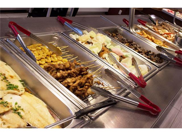 **Extremely PROFITABLE Asian restaurant in PRIME location facing BUSY high flow traffic in NE** Approx. 7,000 SF and seats 250. This restaurant is busy during lunch buffet/ dim sum, and busy full menu dining. Very profitable catering to all types of customers including large tourist groups, weddings, special celebrations. Recent renovations costing over $600,000 and selling at a loss. Lots of parking throughout the mall parking. DO NOT approach staff directly, tours by private appointment only.
