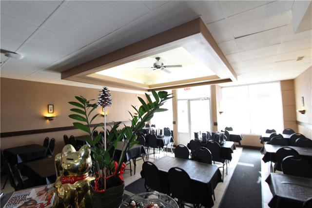 GREAT OPPORTUNITY LOW RENT  FOR THIS WELL ESTABLISHED VIETNAMESE NOODLE HOUSE  WITH 60  SEAT CAPACITY  , WITH FULLY COMMERCIAL KITCHEN IN HIGH TRAFFIC AREA AND NEARBY NEW CONDO DEVELOPMENTS. Featuring Modern Décor and Newly  FINISHED HIGH BIRGHT CEILING. BUSY STEADY BUSINESS ALL DAY.SPACIOUS KITCHEN, COMFORTABLE TO WORK AND RUN THIS BUSINESS.PARKING AVALIABLE AWESOME LOCATION ,GOOD RENT AND PARKING IS HARD TO FIND ON 17 AVE . DO NOT MISS OUT,CALL TO VIEW NOW !