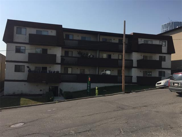 25 suites in frame building in Crescent Heights.  17 1 BR 8 2BR.  Full parking in Cantilever in the rear  Great location close to the downtown core and easy access to Memorial Drive, Deerfoot Trail and 16 Ave N. Easy access to Bridgeland shops and restaurants