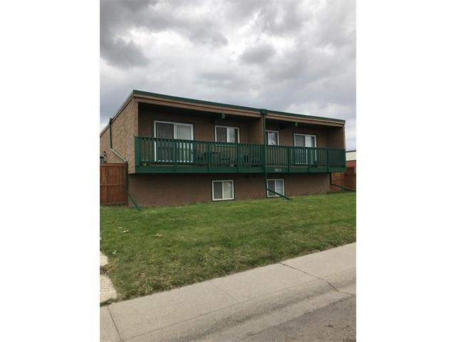 It is a great building , low rents, still with great returned on investment, excellent rental location, close to transit and shopping , 4 - 2 bedrooms, 1 - 3 bedrooms 1 and 1/2 bath plus den, plus 2 - 1 bedrooms, building have many renovations done including roof, decks, all new furnaces, most appliance's, window's, patio door's exterior doors , 6 units have been completely redone including new kitchens , tubs , toilets and more , 5 tenants pay all utilities for 2 - 1 bedrooms owner pays , many long term tenants all offer will be appreciated and considered more details available from listing agent