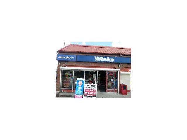 ASSET SALE-This Winks Convenience  & Chester's Chicken store is really new.Opened in Aug ,2016. The Seller paid over $320K for equipment & Leaseholds. Located in Prime location across the street from Middle School and in newer Strip mall. Currently not in operation but prior to closing they were earning $500-$1000/day gross sales. Have Lotto, milkshake and slurpee machine.