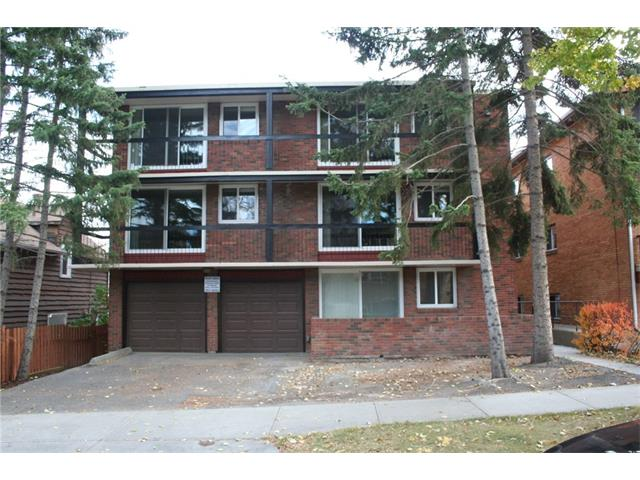 Rarely does a turn-key, apartment building of this quality become available.  All you have to do is sign the paperwork and start cashing cheques.  Gross income is $113,580 with room to improve.  NOI is $76,203.  4.7 Cap Rate.  Your new 8 unit building is a solid concrete construction with brick exterior.  No post tension cables to be concerned about.   This one is almost all new.  Roof, boiler, hot water tank, and windows have all been recently replaced.   The suite mix is awesome with 5 spacious 2 bedroom units and 3 good sized one bedroom units.  All of the units have been completely renovated with new floors, kitchen, bathrooms, etc.  All suites also feature their own laundry.  Several suites have exceptional downtown views.  All of this leads to a building that attracts and retains high quality tenants.  The building is already condo titled which allows for some creative buying strategies and multiple exit strategies as well.  Don?t delay, this one is expected to sell quickly!