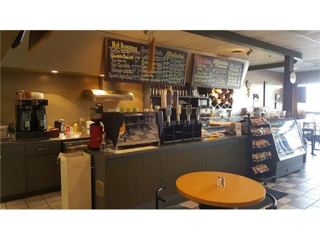 8 years tasteful café on major commercial corridor for sale. Business is extremely stable and easy to manage. Highly rated reputation for the cleanness of the food and store. Half of customers are repeat customers. Located in a high traffic strip mall that has a major anchor super market and many other small businesses. The café is 1223 sf, net rent is $25/sf and op cost is $22/sf that include all utilities and property tax. Please do NOT approach staff, all tours by appointment only.