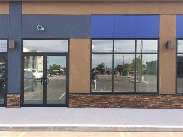 Price Reduced to sell. Negotiable by offer. New Retail / Office For Sale 509,900 20 3131 27 St NE. Sunridge. Excellent location near one block south of 32 Ave NE, surrounded by small and large businesses. Near Rundle, White horn, and Marlborough. The location is suitable for most types of small or large business. Very low Condo fee $176 and Operating cost $8/sqft.