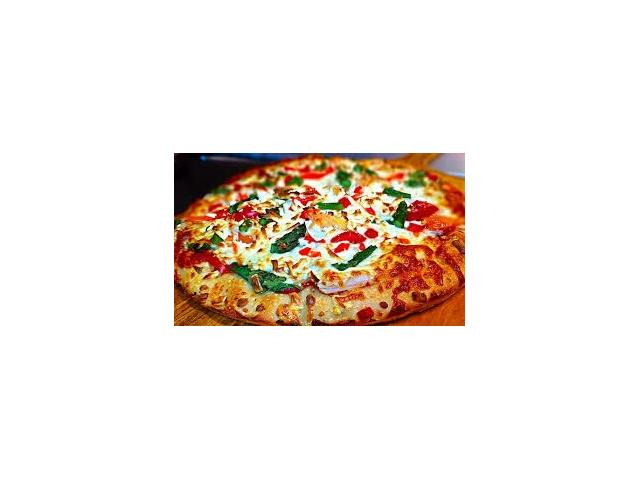 Profitable pizza restaurant in a Very busy location , lots of traffic ,not much competition ,walking distance from school. Rent is $5200 including OP , lease left 3+5+5 , Utilities approximately $1100 per month,  Its a small franchise ,low monthly royalty of $1000 per month or buyer can have their own name.