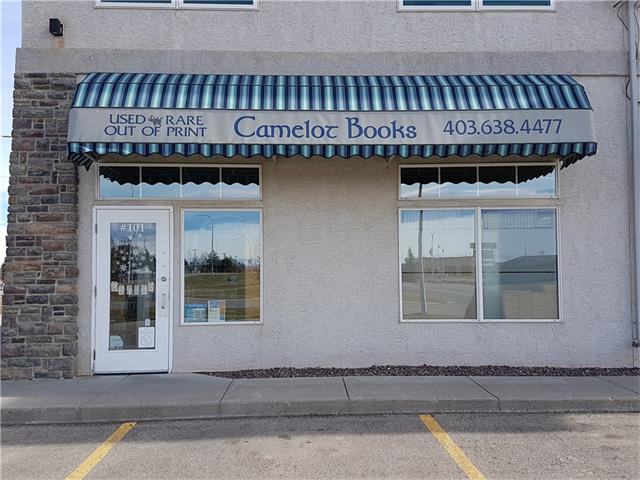 "ARE YOU LOOKING TO START A NEW CHAPTER IN YOUR LIFE? Have you always wanted to own your own business? This well established used book store is waiting for you to take it to the next level. There are so many possibilities to expand this business and make it your own. This business is turn-key, so everything you see when you walk into this charming store is what is included. The current owner is willing to train. ""Home Is Where Your Story Begins"""