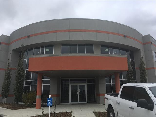 2nd Office condo space ready for immediate occupancy.  Space is demisable and ranges from 1,544 to 8,575 sf, Zoned I-B (industrial-business) and has ample common area parking available.  Easy access to Westwind LRT, Metis Tr, Barlow Tr, Stoney Tr and the International airport.  Call listing agent for all tours.