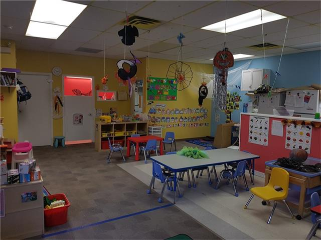 This daycare's capacity is 30 children. Accreditation just done and good for next 3 years. No non-compliance. for more information please call listing realtor.