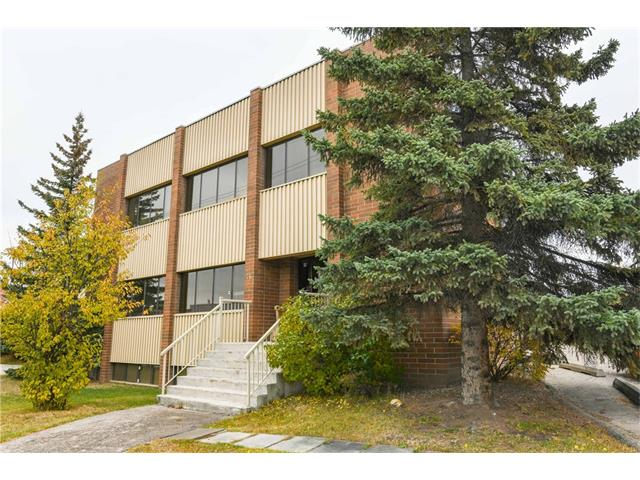 Well maintained office building. ( It's the entire building and not a condo ). It has 6,600 sq. ft on 3 levels. Lot's of offices, a board room and work stations. Great for owner / user There are 10 assigned parking stalls plus extra parking available. Contact the Lister for the brochure. Do not disturb the current tenant.