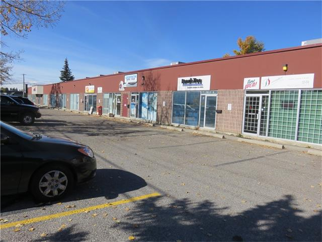 Well located main floor with exposure to street level.Ideal for office,retail and a variety of uses. Could be demised to 1000 sq. ft. each bay.