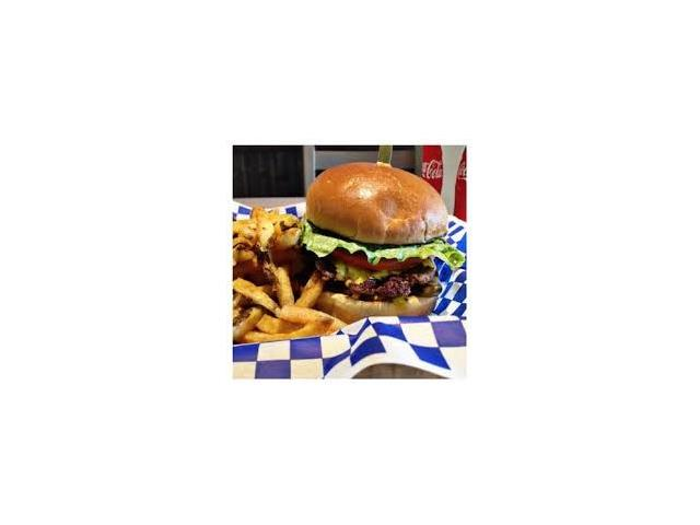 Opportunity to own a very popular and profitable American fast food franchise. Very busy strip mall in South Calgary. Long term lease plus option to renew. Less competition  in the area. Seller has license to sell beer.