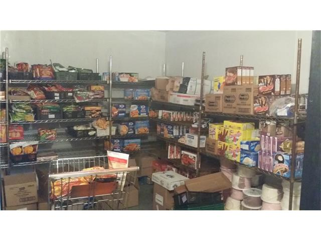 The Address is not Real. Well managed Convenience Store for sale in High Traffic Residential area. Located at a busy intersection. Size 1,845 sf, yearly sales $847,000 plus Lotto $370,000. Income $135,000. Excellent low Rent $2,613 (only $17 per sq.ft). Easy to operate with two helpers. Perfect for a couple. Opportunity to increase sales with future Ring Road construction. Please Do Not approach staff. Thank you.