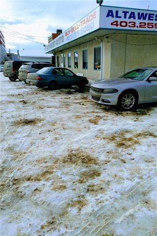 $$ WALK IN AND START DOING BUSINESS MARCH 31 Operating Used Car Dealership for over 30 years, Opportunity to start doing business from day 1! potential for Car Rental company as well or Used Car Dealer look at this opportunity as locations with auto licensing opportunities are getting harder to find inner city. Just off Macleod Trail on high traffic location sits a fully fenced secured .87 of an acre with complete office space and separate garage for detailing and small repairs can hold about 80 cars comfortably. or Develop new buildings % many strong options for this opportunity Call today for full details