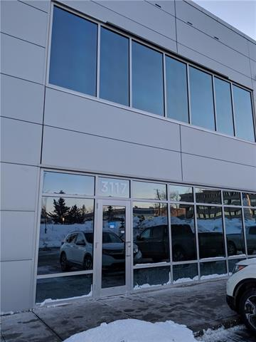 BRAND NEW! Never been occupied. Industrial bay Zoned I-C which allows a variety of different uses and not just your typical industrial use. ( fitness, medical, warehouse, food and many more) 4143 sqft and the ability to build out a Mezzanine. $15.00/sqft + operating cost (TBV). Call listing agent for more details