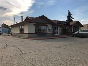 Excellent Retail Space for Lease  located  in the booming City of Red Deer AB about 1 Hr and 30 min Noth of Calgart on Queen E II highway  this retail lease space is  4000 sq. ft. currently set up for a 130 seat Asian restaurant could be converted to other food menu restaurant subject to landlords approval . All the equipment may be purchase from the previous tenant  for a really good deal approx $35,000 all the restaurant furniture and fully commercial kitchen equipment ( as is condition)  All viewing by appointment  please arrange a few days in advance premise is vacant now
