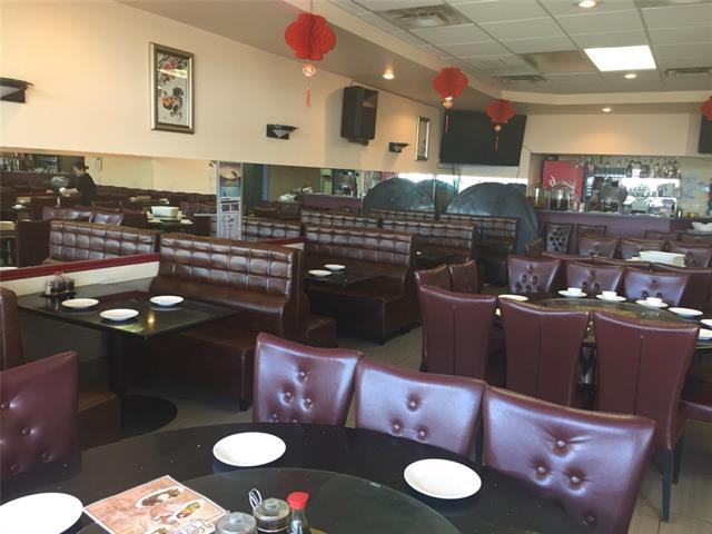 PRICE REDUCED FOR QUICK SALE. Turn-key famous Asian restaurant located in one of the busiest strip mall in NW. There is 9 years lease remaining + 5 years option to renew. Kitchen has been renovated recently. This business is very stable and has large amount of returning customers. Plenty of parking.