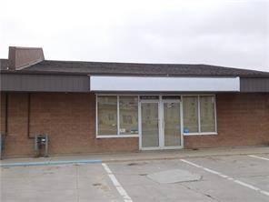 """FOR SALE"""" or """"FOR LEASE"""", this prime location, with great exposure, is right on the main avenue, on the way into downtown Didsbury. The 1875 sq. ft. building would rent for $10/ sq. ft. plus utilities. The listing Realtor's company is the owner, and I have just spent $4200 having the roof shingled this past fall. This is a well constructed, cinder block building, with a concrete apron in the front and loads of parking in the rear. NOTE: I just spent $9,000 to have a high efficiency boiler installed, for the hot water in floor heat."""